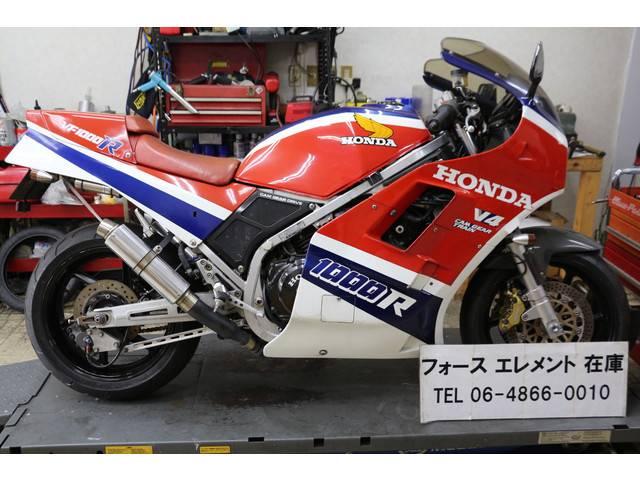 ホンダ VF1000Rの画像(大阪府