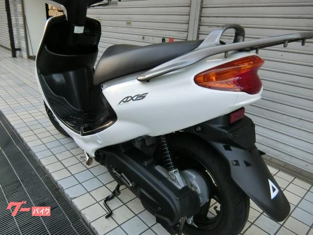 ヤマハ グランドAXIS100 2サイクルの画像(大阪府