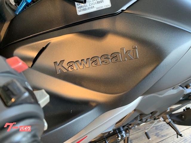 カワサキ Z1000の画像(大阪府