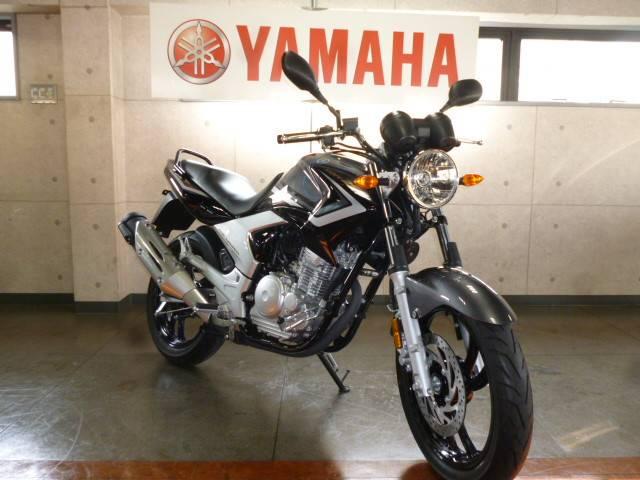 ヤマハ YBR250の画像(大阪府