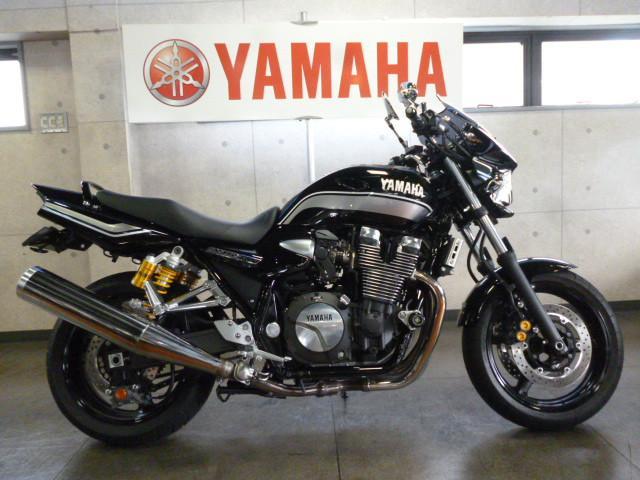 ヤマハ XJR1300 FIの画像(大阪府