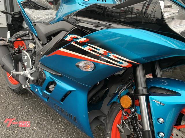 ヤマハ YZF-R25 ABSの画像(大阪府