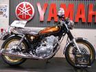 ヤマハ SR400  40th Anniversary Editionの画像(大阪府