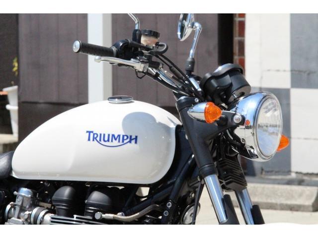 TRIUMPH ボンネビル 17インチ キャストホイール FIの画像(京都府