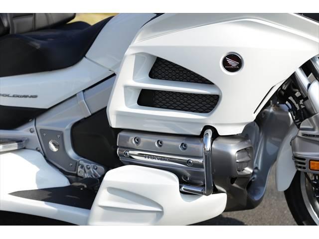 トライク GL1800 エアバッグナビ トライクの画像(京都府