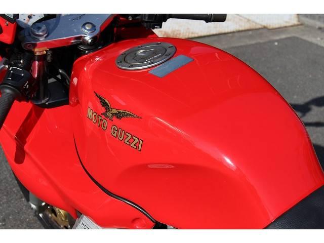MOTO GUZZI 1100スポルトの画像(京都府