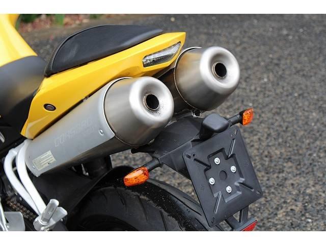 MOTO MORINI Corsaro1200の画像(京都府