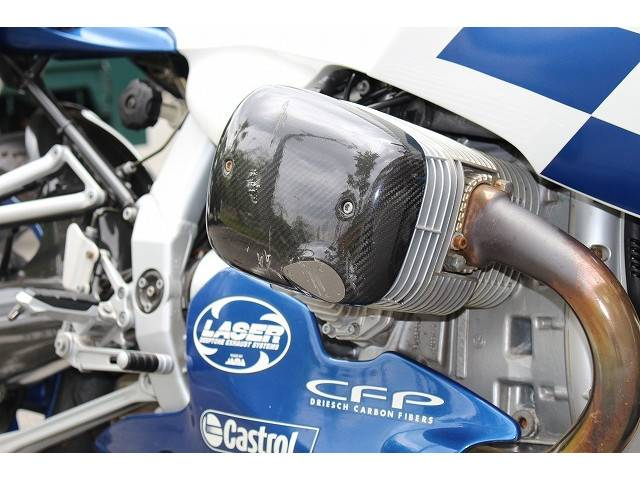 BMW R1100Sボクサーカップレプリカの画像(京都府