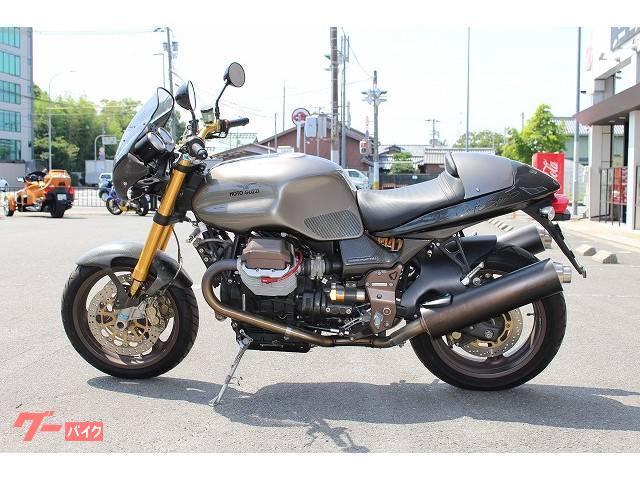 MOTO GUZZI V11カフェスポルトの画像(京都府