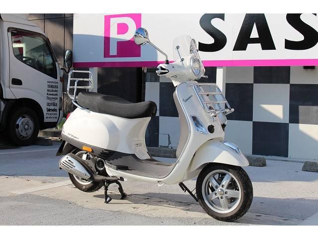 VESPA LX50 4T 4Vの画像(京都府