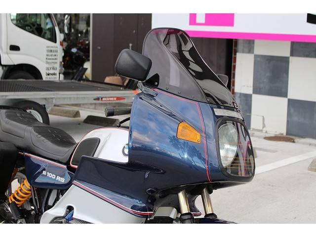 BMW R100RSの画像(京都府