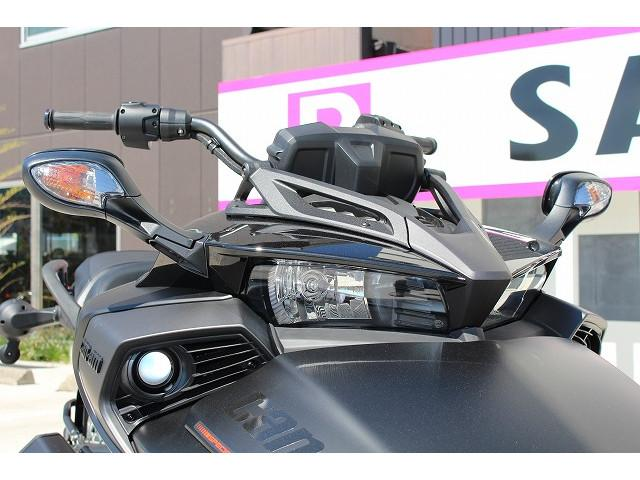 BRP can-am SPYDER F3-Sの画像(京都府