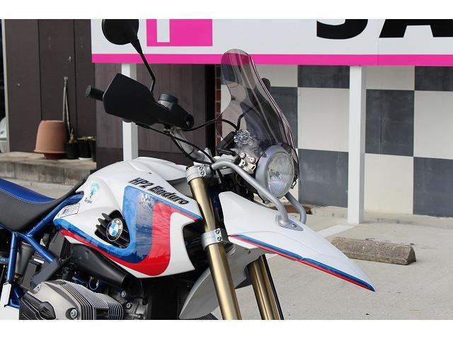 BMW HP2エンデューロの画像(京都府