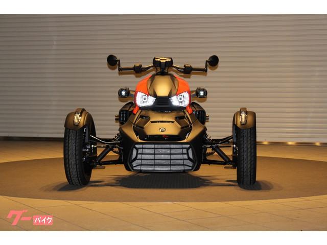 トライク カンナムライカー900の画像(京都府