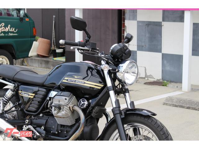 MOTO GUZZI V7クラシックの画像(京都府