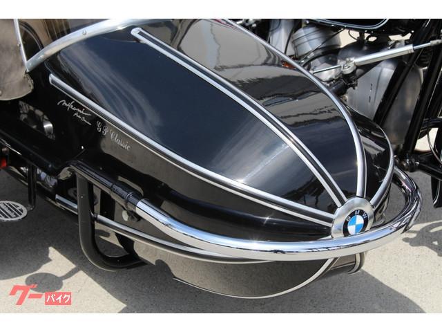BMW R50ワトソニアンサイドカーの画像(京都府