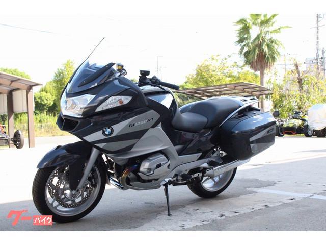 車両情報bmw r1200rt  株式会社 サッシュ  中古バイク・新車バイク探しはバイクブロス