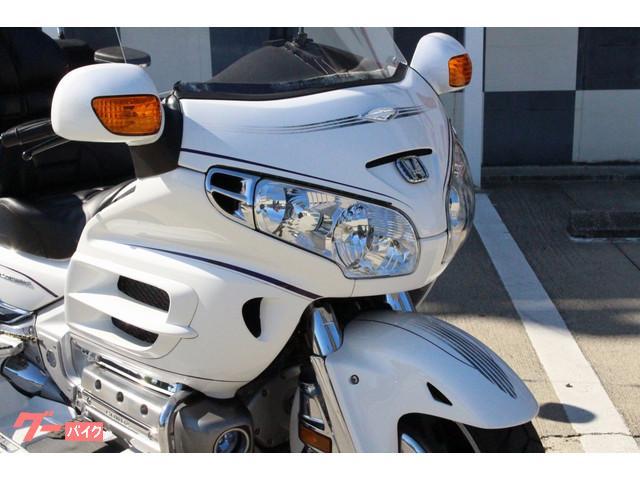 ホンダ ゴールドウイング GL1800の画像(京都府
