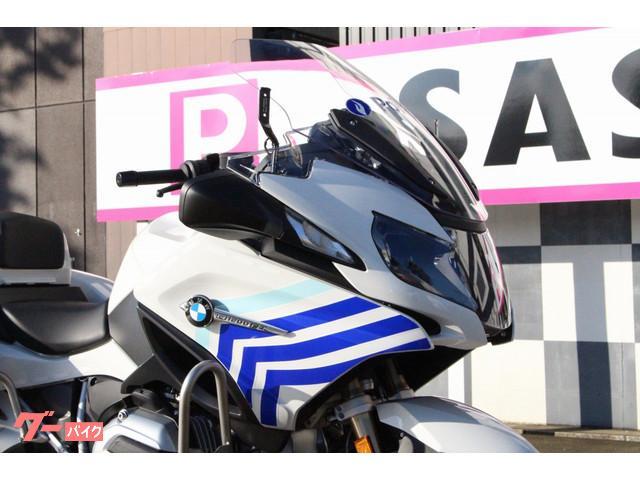 BMW R1200RTポリスの画像(京都府
