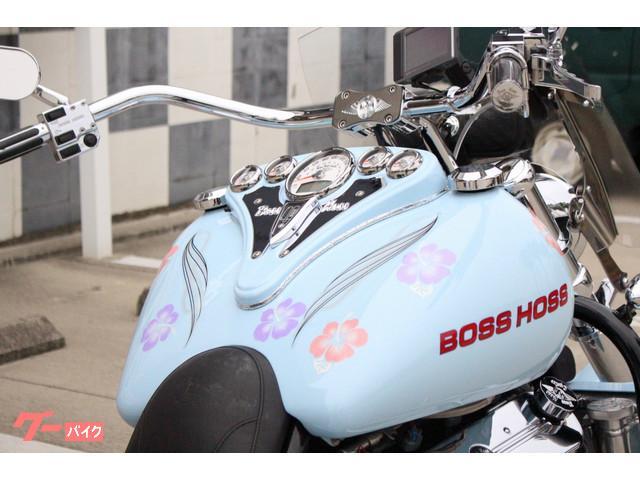 BOSS HOSS BOSS HOSS・他車種 2AT 5960CCの画像(京都府