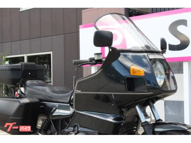 BMW R100RTの画像(京都府