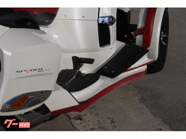 BRP can-am SPYDER RT LIMITEDの画像(京都府