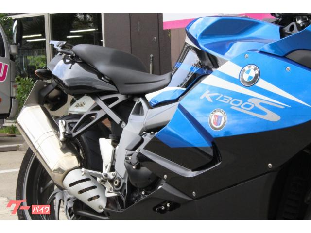 BMW K1300Sの画像(京都府