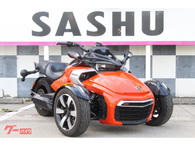 can−am SPYDER F3−S