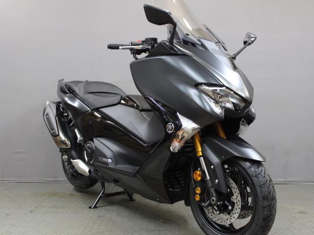 ヤマハ TMAX530 SX ABS 17年モデルの画像(兵庫県