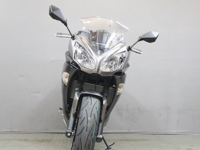 カワサキ Ninja 400 SE ABS 最新モデルの画像(兵庫県