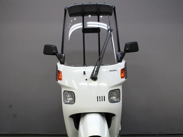 ホンダ ジャイロキャノピー 最新モデル 新車の画像(兵庫県