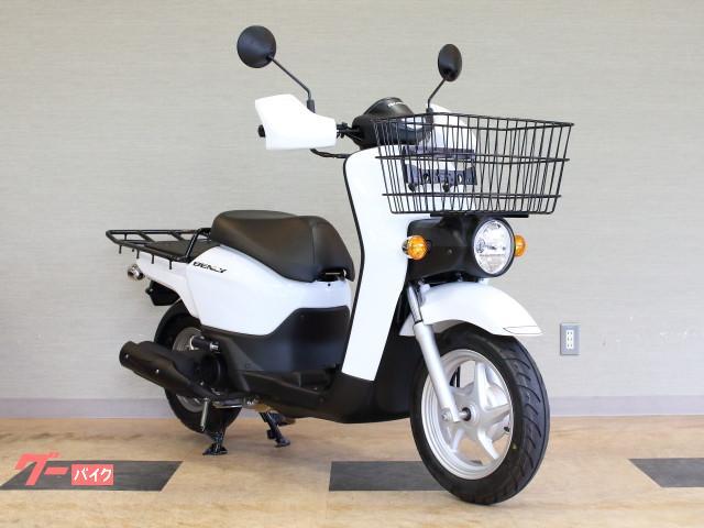 ホンダ ベンリィ110プロ 最新モデル 新車の画像(兵庫県