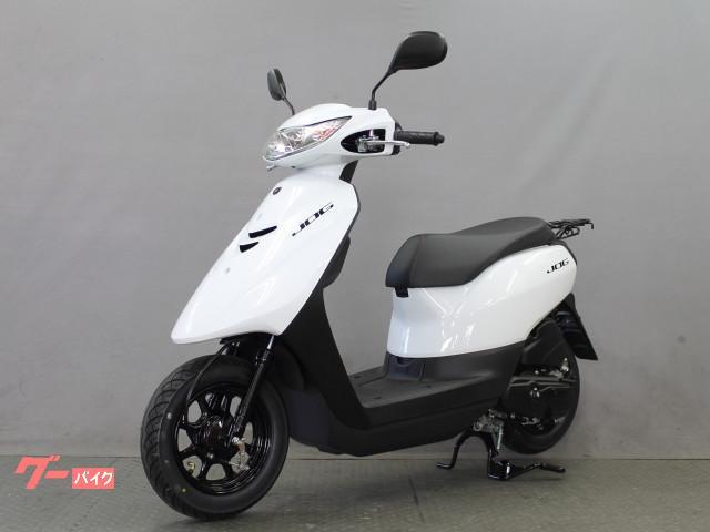 ヤマハ JOG 最新モデル 日本製 新車の画像(兵庫県