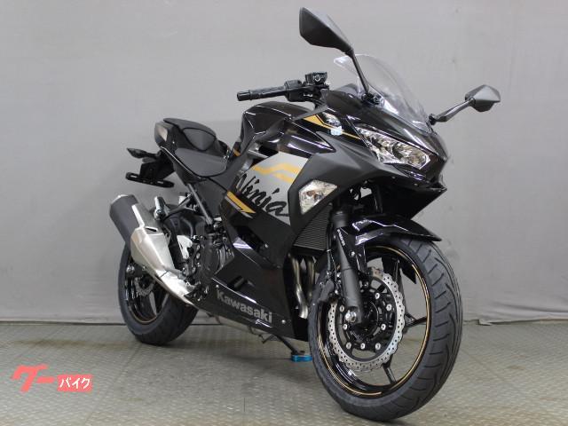 カワサキ Ninja 250 ABS 20年モデル 国内仕様の画像(兵庫県
