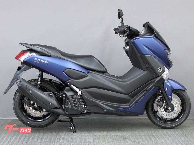 NMAX155 最新モデル 国内仕様 新車