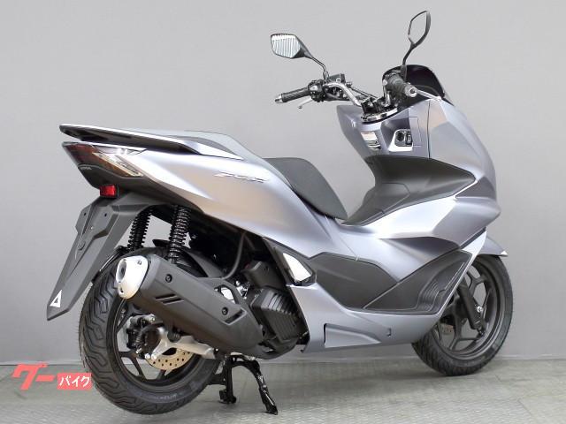 ホンダ PCX ABS 21年モデル 新車の画像(兵庫県