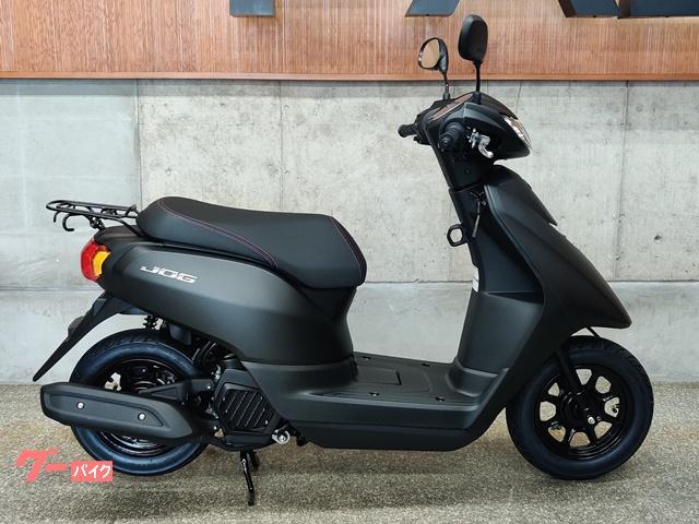 JOG DX 21年モデル 日本製