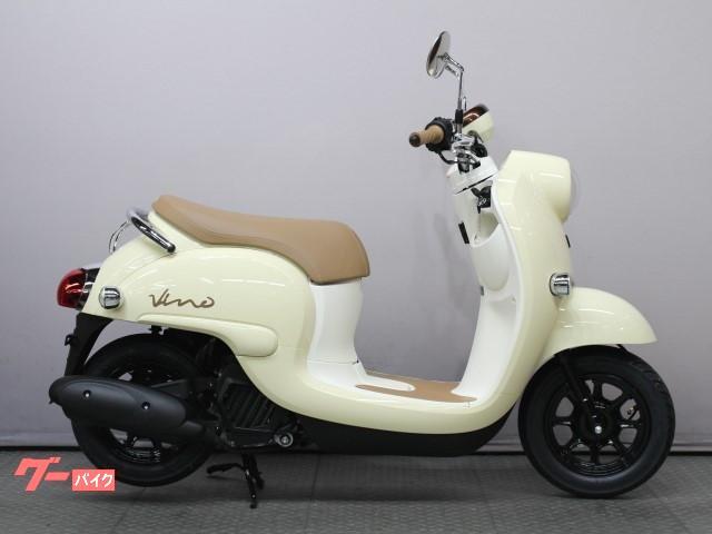 ビーノ21年モデル 日本製 新車