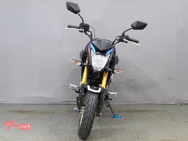 カワサキ Z125PRO FI 17年モデルの画像(兵庫県