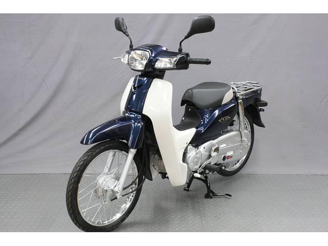 ホンダ スーパーカブ 50 新車の画像(兵庫県