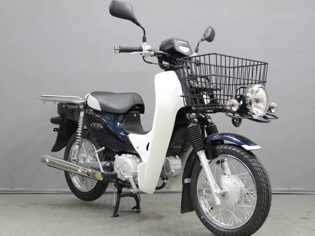 ホンダ スーパーカブ 110 プロ 新車の画像(兵庫県