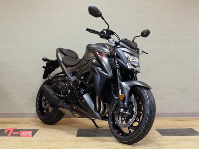 スズキ GSX-S1000 ABS 最新モデル モトマップ正規品の画像(兵庫県