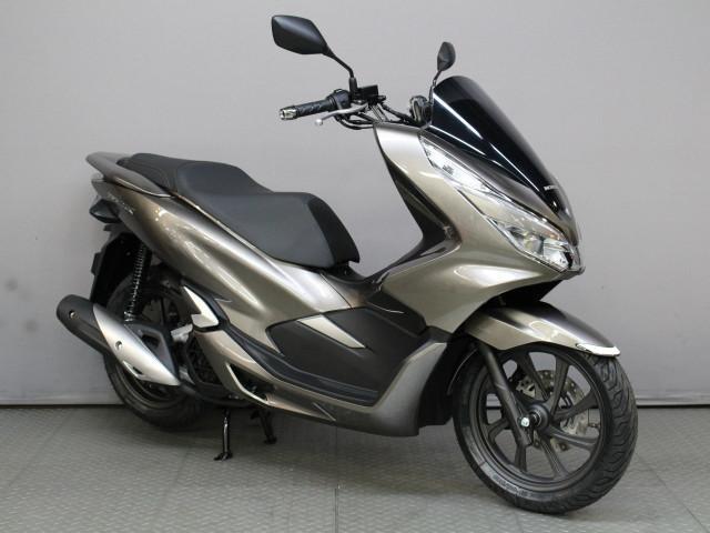 ホンダ PCX 最新 国内モデル 新車の画像(兵庫県