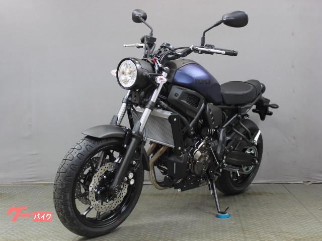ヤマハ XSR700 19年モデル 国内仕様 新車の画像(兵庫県