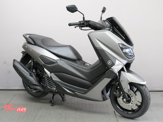 ヤマハ NMAX 20年モデル 国内仕様 新車の画像(兵庫県