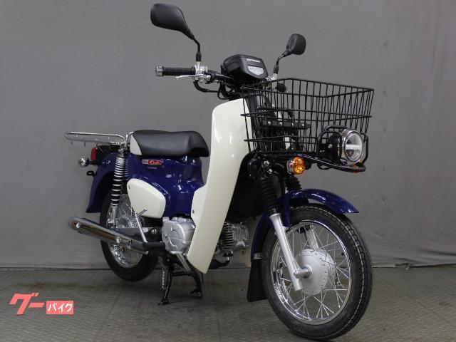 ホンダ スーパーカブ50プロ 国産 最新モデルの画像(兵庫県
