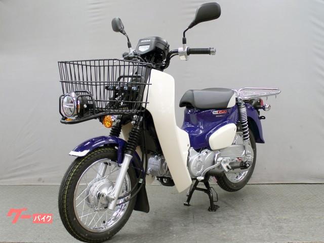 ホンダ スーパーカブ110プロ 最新モデル 新車の画像(兵庫県