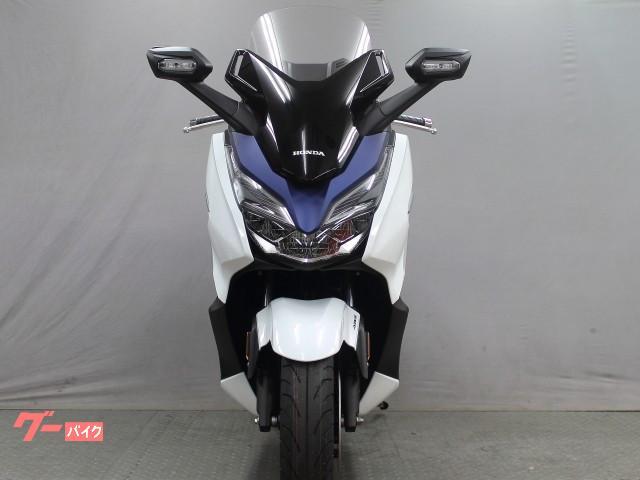 ホンダ フォルツァ 最新モデル 新車 国内仕様の画像(兵庫県