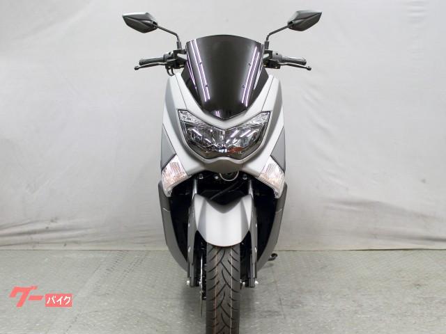 ヤマハ NMAX155 最新モデル 国内仕様 新車の画像(兵庫県