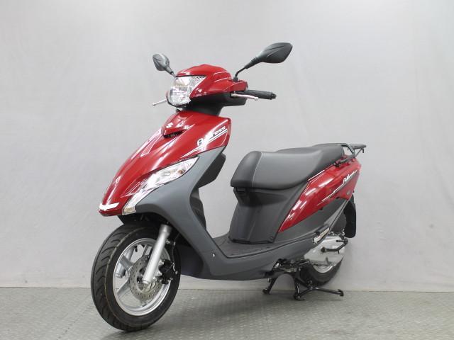 スズキ アドレス125 最新モデル 国内仕様 新車の画像(大阪府